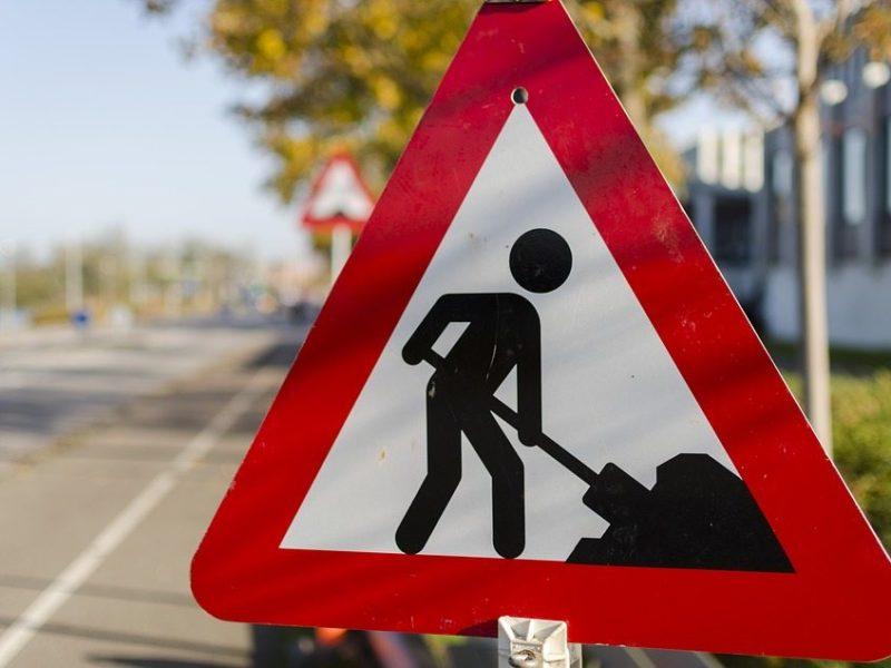 Bosweg : snelheidsremmende maatregelen vastgesteld. Werkzaamheden starten binnenkort.