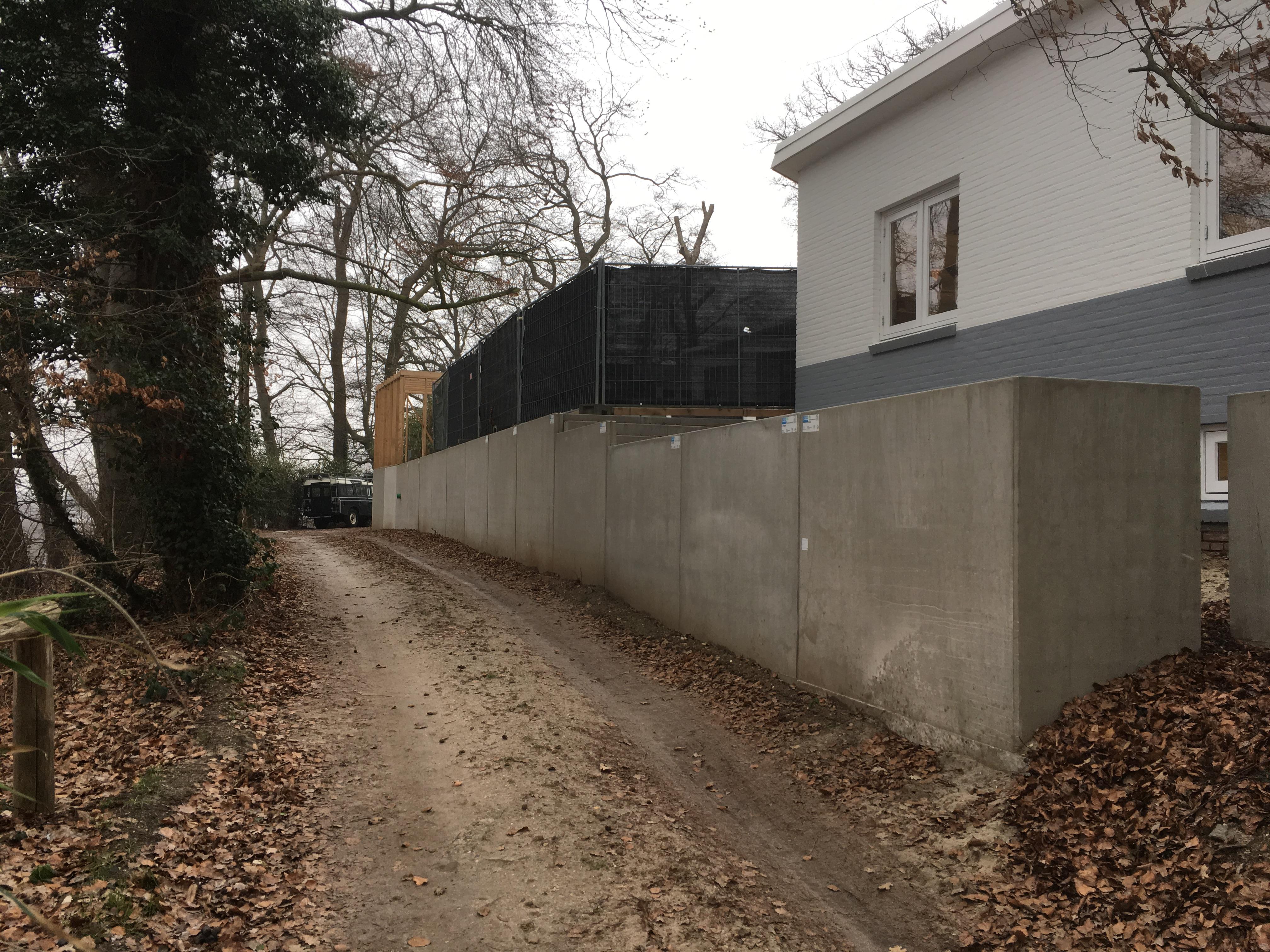 Mogelijkheid indienen bezwaarschrift Inrichting buitenruimte Kindercentrum Jacobiberg/ Bijeenkomst bezorgde buurtbewoners