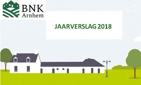 BNK Arnhem : Jaarverslag 2018 gepubliceerd
