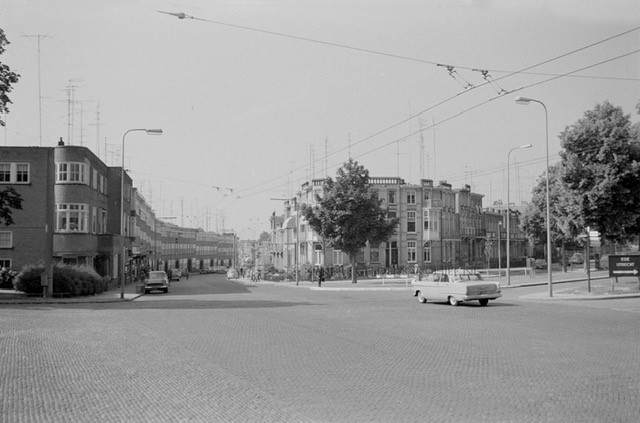 Plannen aanpassingen t.b.v. verkeersveiligheid kruispunt Dalweg, Hommelseweg, Thomas á Kempislaan