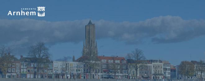 """De digitale nieuwsbrief van de gemeente, """"Arnhem mail"""", is verschenen!"""
