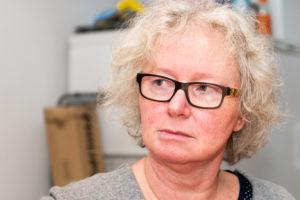 In memoriam Anita Huisman